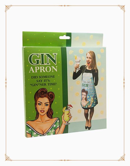 Gin Apron