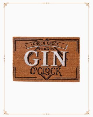 gin-doormat